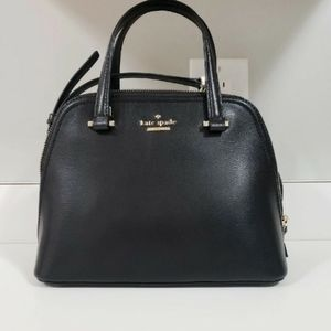 AUTHENTIC KATE SPADE PATTERSON DRIVE SMALL SATCHE…